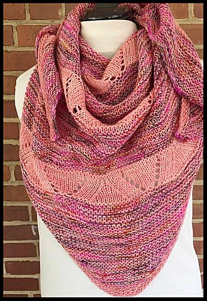 Learn to Knit Lace