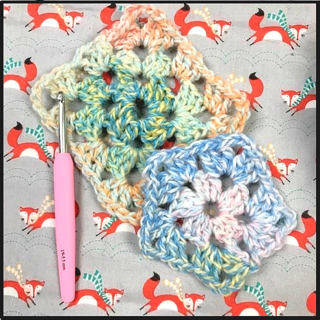 Learn to Crochet, it's Fun!!