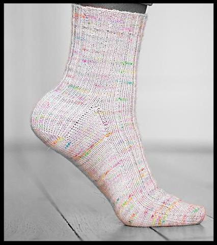 Socks are Fun!
