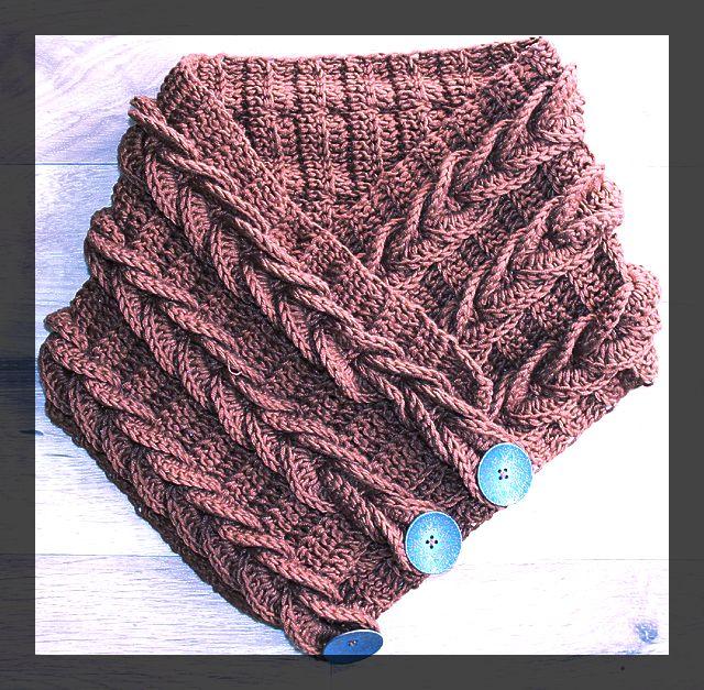 3-D Crochet!
