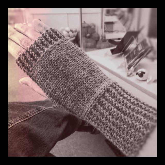 Warm Hand